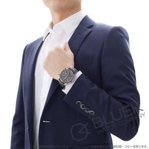 オメガ スピードマスター ムーンウォッチ グレーサイドオブザムーン クロノグラフ アリゲーターレザー 腕時計 メンズ OMEGA 311.63.44.51.99.001