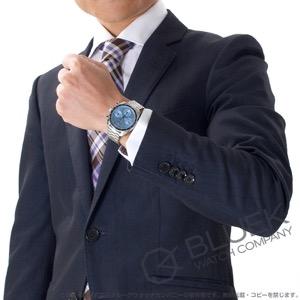 オメガ スピードマスター クロノグラフ 腕時計 ユニセックス OMEGA 324.30.38.50.03.001