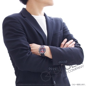 オメガ スピードマスター レーシング クロノグラフ 腕時計 メンズ OMEGA 326.32.40.50.11.001