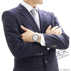 オメガ スピードマスター レーシング マスタークロノメーター クロノグラフ 腕時計 メンズ OMEGA 329.30.44.51.04.001