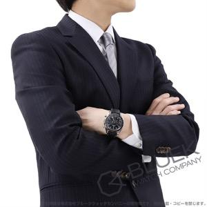 オメガ スピードマスター レーシング マスタークロノメーター クロノグラフ アリゲーターレザー 腕時計 メンズ OMEGA 329.33.44.51.01.001