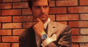 オメガ スピードマスター ムーンウォッチ プロフェッショナル クロノグラフ 腕時計 メンズ OMEGA 3573.50