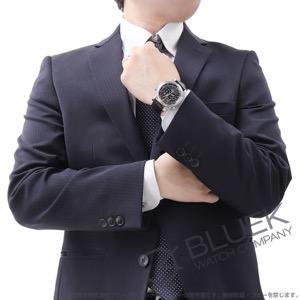 オメガ デビル コーアクシャル クロノスコープ ラトラパンテ クロノグラフ アリゲーターレザー 腕時計 メンズ OMEGA 422.13.44.51.06.001