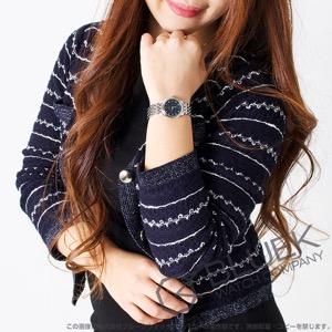 オメガ デビル プレステージ オービス ダイヤ 腕時計 レディース OMEGA 424.10.27.60.53.003