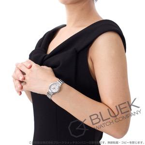 オメガ デビル プレステージ ダイヤ 腕時計 レディース OMEGA 424.10.27.60.55.001