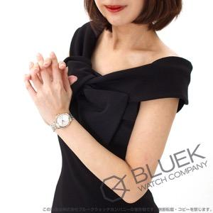 オメガ デビル プレステージ ダイヤ 腕時計 レディース OMEGA 424.20.33.60.52.001
