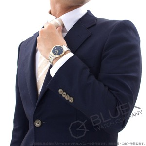 オメガ デビル プレステージ 腕時計 メンズ OMEGA 424.20.37.20.03.001