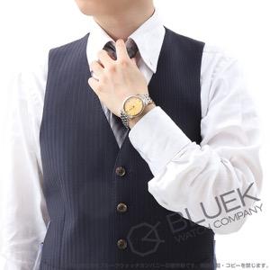 オメガ デビル プレステージ 腕時計 メンズ OMEGA 424.20.37.20.08.001