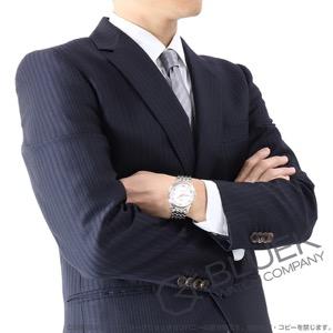 オメガ デビル プレステージ 腕時計 メンズ OMEGA 424.20.40.20.02.002