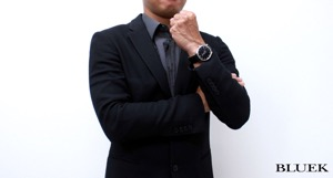 オメガ デビル アリゲーターレザー 腕時計 メンズ OMEGA 431.13.41.21.01.001
