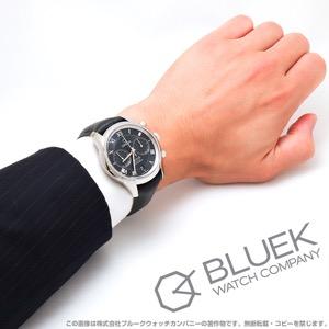 オメガ デビル コーアクシャル クロノグラフ アリゲーターレザー 腕時計 メンズ OMEGA 431.13.42.51.01.001