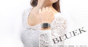オリス レクタンギュラー デイト 腕時計 レディース ORIS 561 7656 4034M
