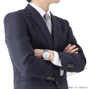 オリス ビッグクラウン コンプリケーション ムーンフェイズ 腕時計 メンズ ORIS 582 7678 4061M