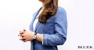 オリス ビッグクラウン 腕時計 レディース ORIS 594 7680 4061D