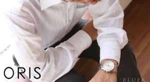 オリス アートリエ 腕時計 メンズ ORIS 623 7582 4071M