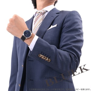 オリス アートリエ セロニアス・モンク リミテッドエディション 世界限定1000本 腕時計 メンズ ORIS 732 7712 4085D