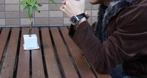 オリス アートリエ 腕時計 メンズ ORIS 733 7670 4054D