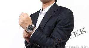 オリス ビッグクラウン 腕時計 メンズ ORIS 733 7705 4164M