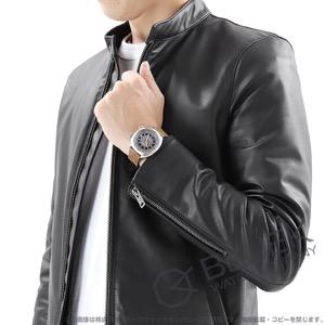 オリス クロノリス デイト 腕時計 メンズ ORIS 733 7737 4053FLBR