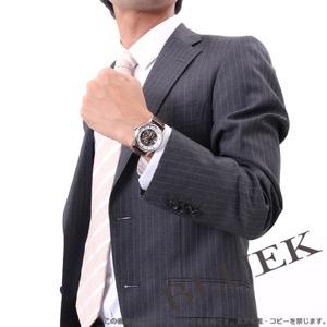 オリス アートリエ スケルトン 腕時計 メンズ ORIS 734 7670 4051D