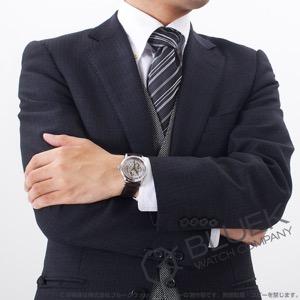 オリス アートリエ トランスルーセント スケルトン 腕時計 メンズ ORIS 734 7684 4051D