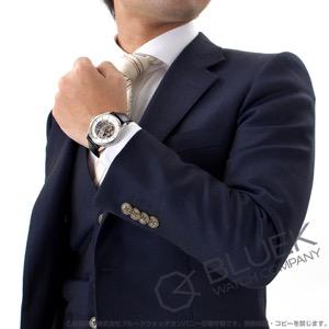 オリス アートリエ スケルトン 腕時計 メンズ ORIS 734 7721 4051D