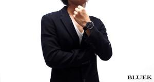 オリス アーティックス GT デイデイト 腕時計 メンズ ORIS 735 7662 4434R