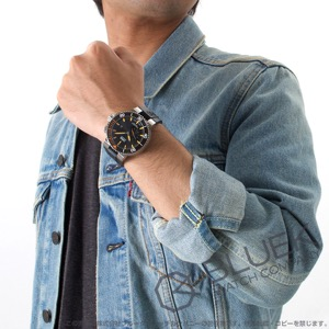 オリス アクイス カルロス・コステ リミテッドエディションIV 世界限定2000本 500m防水 腕時計 メンズ ORIS 743 7709 7184R