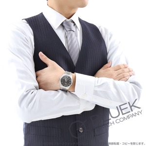 オリス ビッグクラウン プロパイロット ビッグデイト 腕時計 メンズ ORIS 751 7697 4063M