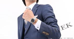 オリス ビッグクラウン 腕時計 メンズ ORIS 754 7696 4064M