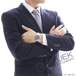 オリス ビッグクラウン ポインターデイト 腕時計 ユニセックス ORIS 754 7749 4064M