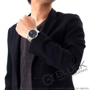 オリス ウィリアムズ クロノグラフ 腕時計 メンズ ORIS 774 7717 4164M