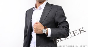 オリス アートリエ コンプリケーション ムーンフェイズ 腕時計 メンズ ORIS 781 7703 4051D