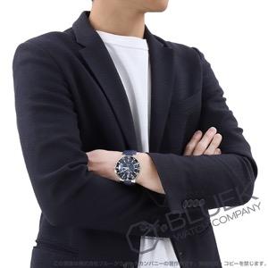 オリス アクイス GMTデイト 300m防水 腕時計 メンズ ORIS 798 7754 4135