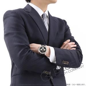 ブライトリング ナビタイマー ラトラパンテ クロノグラフ クロコレザー 腕時計 メンズ BREITLING A031B77WBA