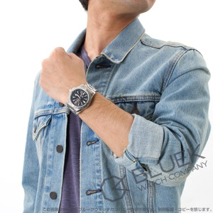 ブライトリング コルト オートマチック 腕時計 メンズ BREITLING A173B44PCS
