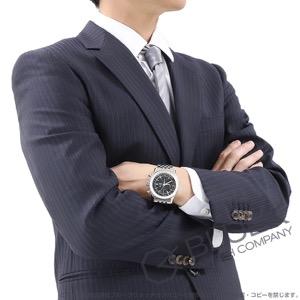 ブライトリング ナビタイマー 1 クロノグラフ GMT 腕時計 メンズ BREITLING A242B-2NP