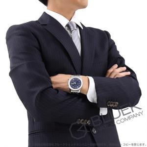 ブライトリング ナビタイマー ワールド クロノグラフ 腕時計 メンズ BREITLING A242C-1NP