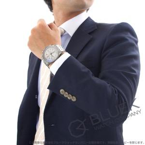 ブライトリング ナビタイマー ワールド クロノグラフ GMT 腕時計 メンズ BREITLING A242G71NP