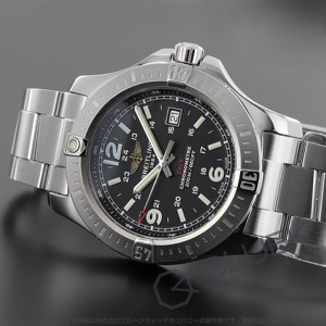 ブライトリング コルト 腕時計 メンズ BREITLING A749 B45 PCS