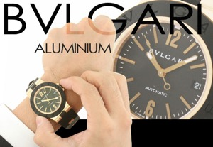 ブルガリ ディアゴノ 腕時計 メンズ BVLGARI AL38GVD