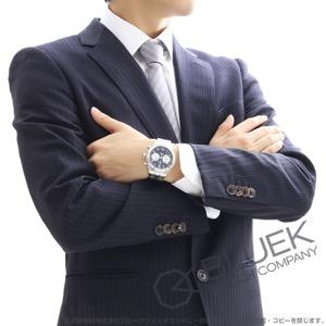ボールウォッチ トレインマスター キャノンボールII クロノグラフ 腕時計 メンズ BALL WATCH CM1052D-S2J-GY