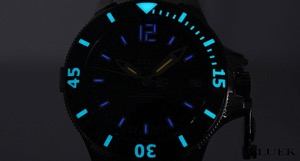 ボールウォッチ エンジニア ハイドロカーボン 腕時計 レディース BALL WATCH DL2016B-SCAJ-BK