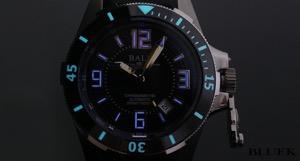 ボールウォッチ エンジニア ハイドロカーボン 300m防水 腕時計 メンズ BALL WATCH DM2136A-SCJ-BK