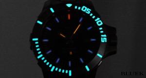 ボールウォッチ エンジニア ハイドロカーボン ディープクエスト 3000m防水 腕時計 メンズ BALL WATCH DM3000A-SCJ-BK