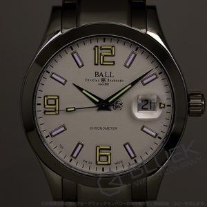 ボールウォッチ エンジニアII パイオニア 腕時計 メンズ BALL WATCH NM2026C-S4CAJ-SL