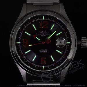 ボールウォッチ ストークマン 腕時計 メンズ BALL WATCH NM2088C-S2J-BKRD