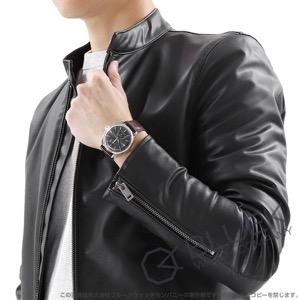 ボールウォッチ トレインマスター ケルビン クロコレザー 腕時計 メンズ BALL WATCH NT3888D-LL1J-GYC
