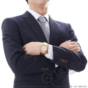ブルガリ ブルガリブルガリ YG金無垢 腕時計 メンズ BVLGARI BB38WGGD