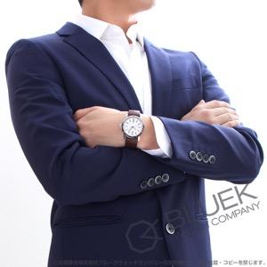 ブルガリ ブルガリブルガリ アリゲーターレザー 腕時計 メンズ BVLGARI BB39WSLD